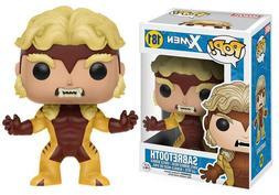 Pop! Marvel: X-Men - Sabretooth FUNKO #181