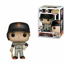 FUNKO POP! MLB #09 2018 BUSTER POSEY FIGURE SAN FRANCISCO GI