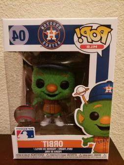 FUNKO POP! MLB HOUSTON ASTROS ORBIT POP FIGURE