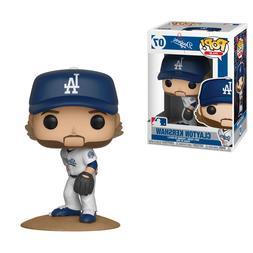 Funko Pop MLB Los Angeles Dodgers Clayton Kershaw #07 Vinyl