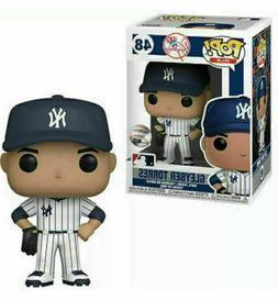 Funko Pop MLB New York Yankees Gleyber Torres #48 Vinyl Figu