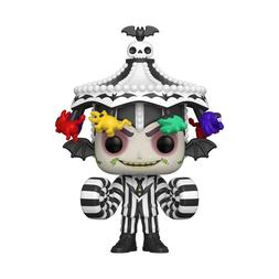 Funko POP! Movies #1005 Beetlejuice vinyl figure  NEW