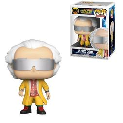 Funko Pop! Movies | Back To The Future | Doc 2015 | Vinyl Fi
