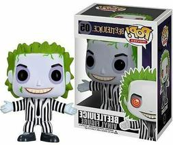 Funko Pop! Movies: BEETLEJUICE #05