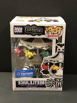 "Funko Pop! Movies ""Beetlejuice"" #1005 Vinyl Figure~Walma"