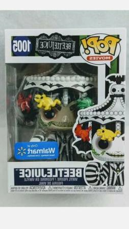 Funko Pop Movies Beetlejuice #1005 Walmart Exclusive