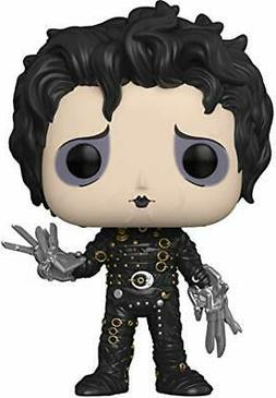 Funko Pop Movies: Edward Scissorhands™ - Edward Scissorhan