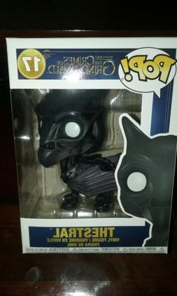 FUNKO POP! MOVIES FANTASTIC BEASTS 2 THESTRAL POP FIGURE