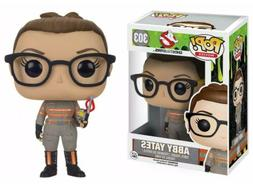 Funko Pop! Movies Ghostbusters 2016 — Abby Yates #303 Viny