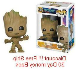Funko POP Movies: Guardians of the Galaxy 2 Toddler Groot To