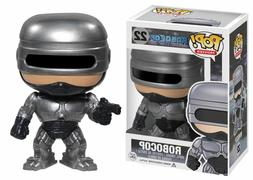 Funko POP Movies: Robocop Vinyl Figure