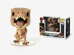 Funko Pop! Movies: Tyrannosaurus Rex Jurassic Park #548 25th