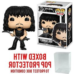 Pop! Music: Metallica -Kirk Hammett Vinyl Figure and