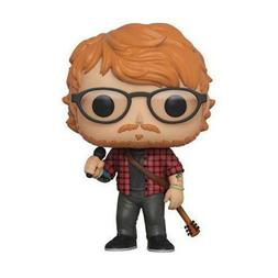 Funko Pop! Music: Ed Sheeran Pop! Vinyl Figure