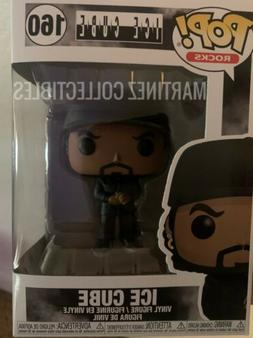 Funko Pop! Music - Ice Cube Vinyl Figure  COMES WITH A FREE