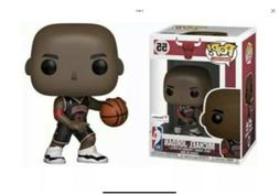 Funko Pop NBA Chicago Bulls Michael Jordan 4 Inch Vinyl Figu