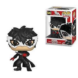Funko POP! Persona 5 - Joker Common Vinyl Figure #468