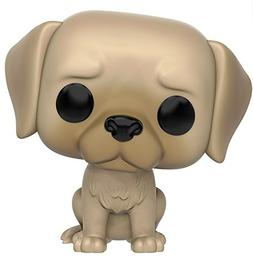 Funko POP Pets: Pets - Labrador Retriever Action Figure