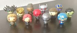 FUNKO POP PINT SIZE HEROES MARVEL STUDIOS FIRST 10 YEARS COM