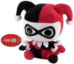 Funko POP Plush Regular Heroes Harley Quinn Toy Figure
