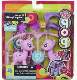 pop princess twilight sparkle starter