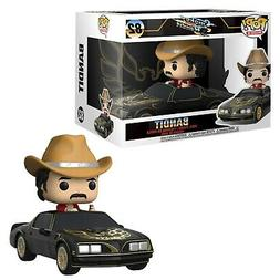 FUNKO POP! RIDE: Smokey & the Bandit - Trans Am  Vinyl Figur