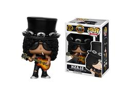 Funko Pop Rocks: Guns N Roses - Slash Vinyl Figure #10687