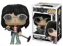 pop rocks music joey ramone toy figure