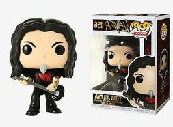 Funko Pop Rocks: Slayer - Tom Araya Vinyl Figure #45387