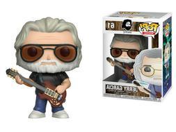 Funko Pop! Rocks Vinyl Figure #61 Jerry Garcia The Grateful