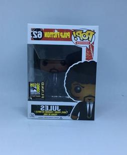 pop sdcc 2014 pulp fiction bloody jules