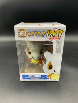 Funko Pop! SEALED Games Pokemon S3 Cubone #596 Vinyl Figure