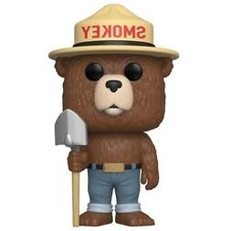 Funko Pop Smokey the Bear Vinyl Figure Limited Quantities In