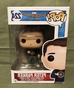 pop spider man homecoming peter parker 224