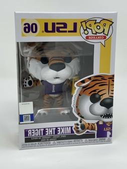 Funko Pop! Sports: College Mascots - LSU - Mike the Tiger Vi