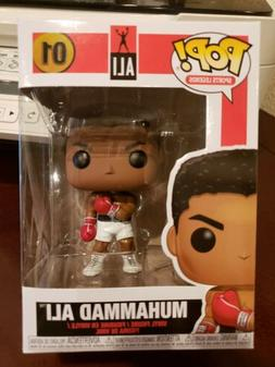 pop sports muhammad ali pop figure preorder