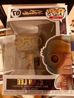 FUNKO POP!: Stan Lee   Vinyl Figure 07