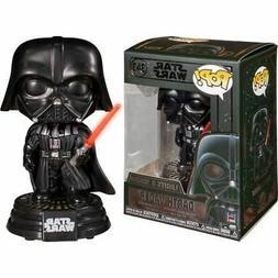 Funko Pop Star Wars : Darth Vader #343 Lights & Sound Vinyl