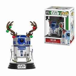 pop star wars r2 d2 with antlers