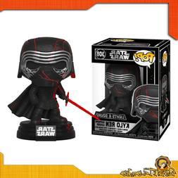 Funko Pop! Star Wars: Rise of The Skywalker - Kylo Ren