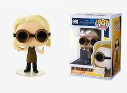 pop television bbc doctor who thirteenth doctor