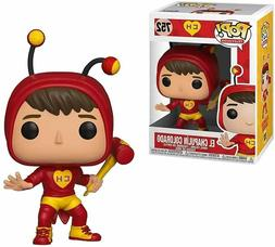 pop television el chapulin colorado pop vinyl