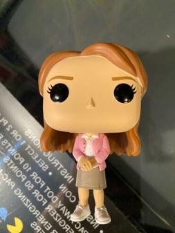 Funko POP! Television NBC The Office PAM BEESLY #872 Vinyl F