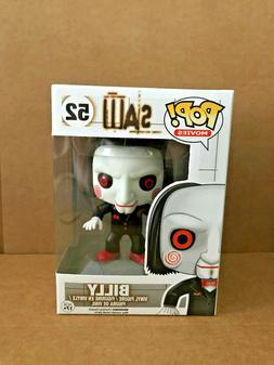 Pop Television Saw Billy The Puppet #52 Vinyl Figure Funko A