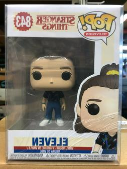 Funko Pop Television: Stranger Things - Eleven Vinyl Figure