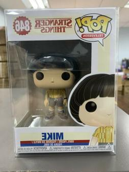 Funko Pop Television: Stranger Things - Mike Vinyl Figure #4