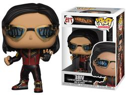 Funko Pop! Television | The Flash | Kid Flash | Vinyl Figure