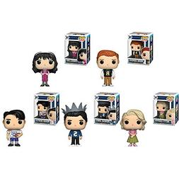 Funko Pop! TV: Riverdale  Set of 5: Archie, Veronica, Betty,