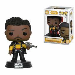 Star Wars Funko Pop! Vinyl Bobblehead Toy Bobble Nodder Acti