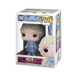 Funko Pop! Vinyl Disney Movie Frozen 2 Elsa #581 Collectible